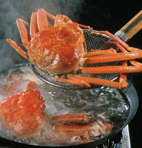cuisiner le crabe 1000 idées sur le thème cuisson du crabe sur