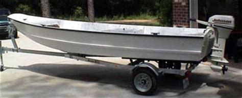 Flats Boats For Sale Near Me by Jon Boat Plans How To Build A Jon Boat Bateau