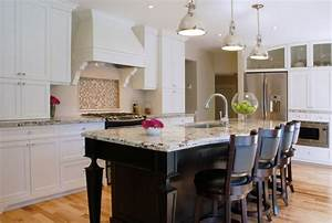 Kitchen lighting ideas change the interior home the for Kitchen lighting over island