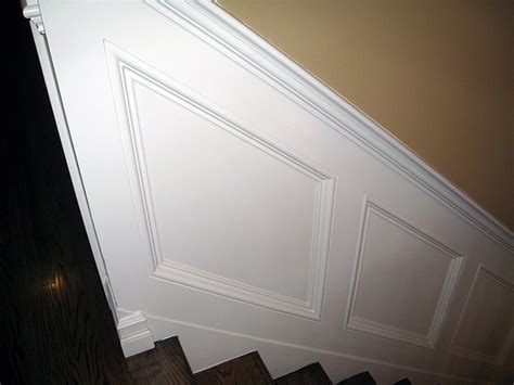 Wainscoting Installation by Wainscoting Installation Carpentry Get It Done Home