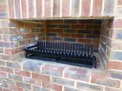 fireplace log grate range additions baskets grates pits
