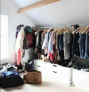Idée Dressing Fait Maison : r sultat de recherche d 39 images pour dressing fait maison ~ Melissatoandfro.com Idées de Décoration