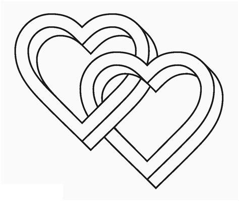 Herz ausmalbilder für erwachsene kostenlos zum ausdrucken. herz zum ausdrucken - 1Ausmalbilder.com