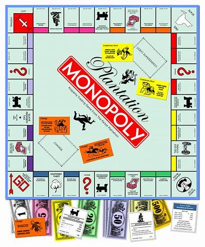 Monopoly Clipart Board Clip Cards Card Games