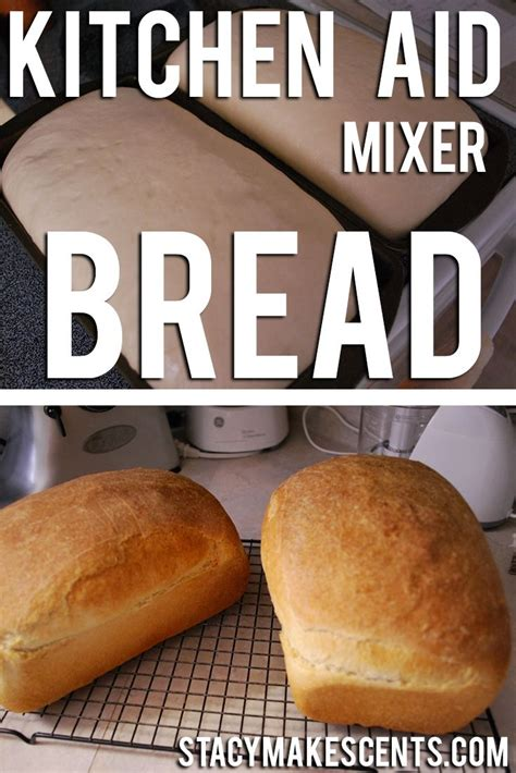 Kitchenaid Recipes by This Is The Best Bread Recipe I Found For My Stand