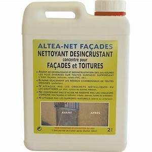 nettoyant desincrustant altea by itc alteanet 2 l incolore With produit pour nettoyer les murs exterieurs