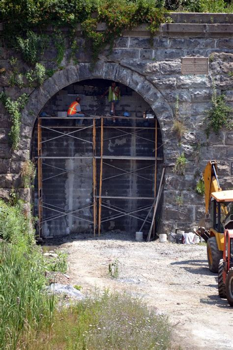 bridgehuntercom ns gallitzin tunnel