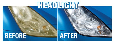 x 174 headlight restorer x