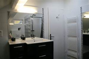 renovation salle de bain 91 travaux salle de bain 91 With prise dans salle de bain