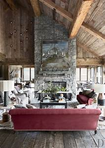 15, Rustic, Home, Decor, Ideas, For, Your, Living, Room
