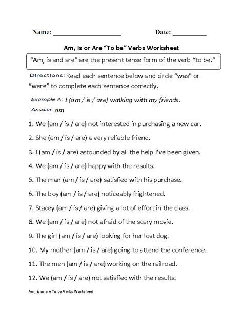 englishlinx com verbs worksheets