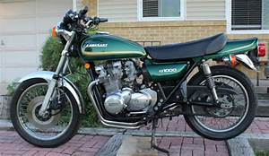 Moto Custom A2 : 1978 kz1000a2a a2 kz1000 kawasaki ~ Medecine-chirurgie-esthetiques.com Avis de Voitures