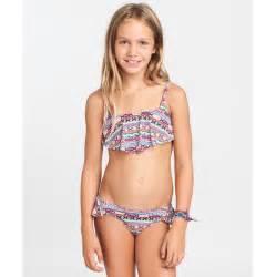 Tween Girl Swimwear Bathing Suits