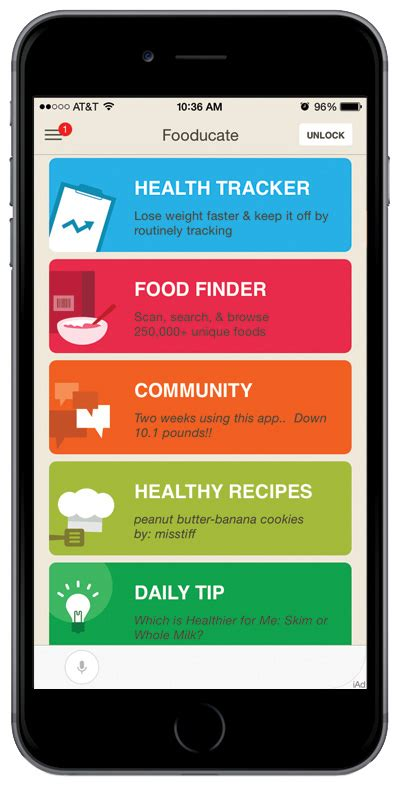 high tech health health nutrition apps naples illustrated