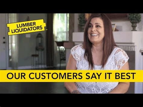Lumber Liquidators Fresno Ca by Catching Up With Real Ll Customers Playlist