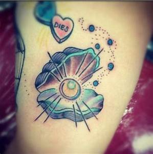 Information About Pearl Tattoo Designs Yousenseinfo