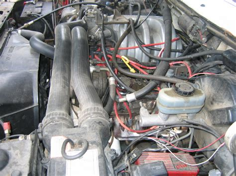 how does a cars engine work 1987 ford poeman05 1987 ford f150 regular cab specs photos modification info at cardomain