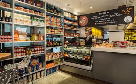 cuisine shop best food shops deli nineteen blackfriars londonist