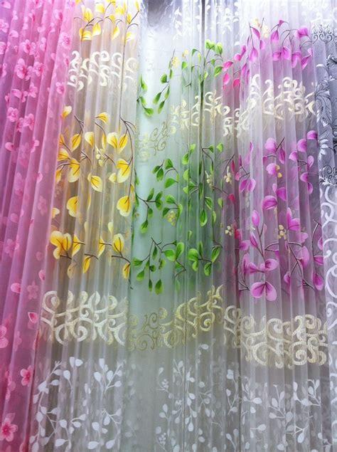 buy wholesale sheer drapery fabric from china sheer