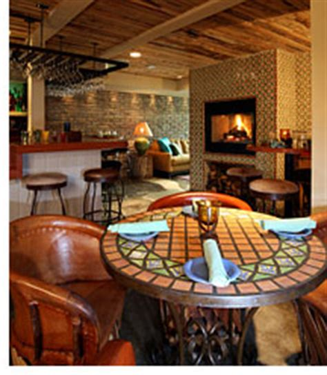 mexican restaurant furniture cantina furnishings decor