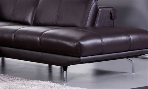 Exotic 12 Italian Leather Sectional New York New York