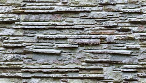fallingwater stacked slabs walls stone texture seamless