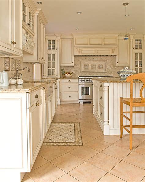 kitchen design pic 白色欧式整体橱柜效果图 土巴兔装修效果图 1306