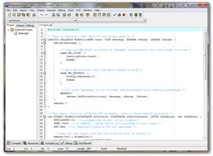Dev C Download
