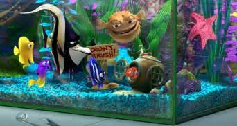 Spongebob Fish Tank Decor Set by Tank Gang Pixar Wiki Fandom Powered By Wikia