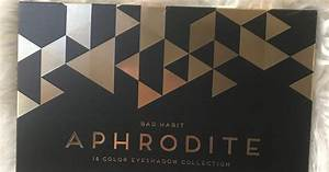 The Color Wheel Gallery: The Aphrodite Palette From Bad ...