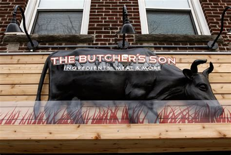 Davisville Village Gets An Old Worldinspired Butcher Shop