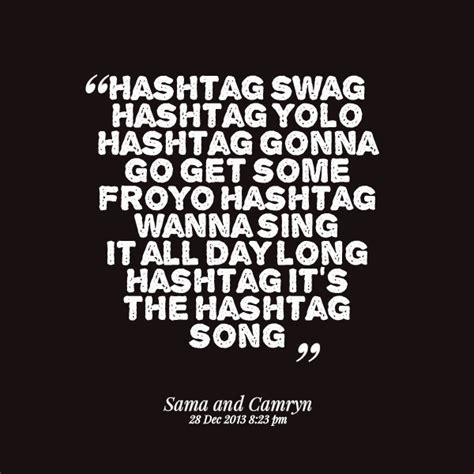 funny hashtag quotes quotesgram