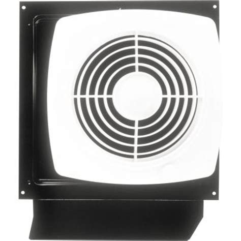 null  cfm   wall exhaust fan  onoff switch