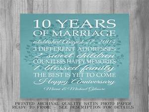 10 year wedding anniversary gift ideas for him gift ftempo With 10 year wedding anniversary gift ideas