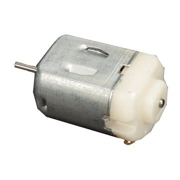 Small Electric Motor by Miniature Small Electric Motor Brushed 20mm 3v Dc For