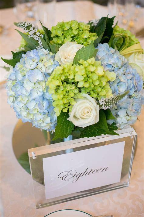 blue hydrangea wedding ideas  pinterest blue
