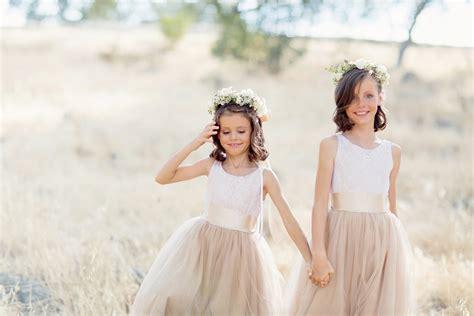 flower girl dresses  white dress options  weddings