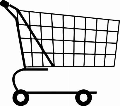Shopping Cart Clipart Transparent Trolley Clip Trolly