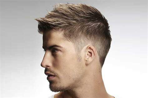 faux hawk haircuts hairstyles men man