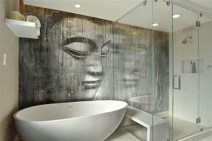 badezimmer idee badezimmer ideen für kleine bäder mit fototapeten