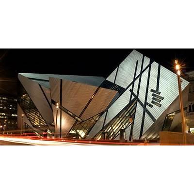Royal Ontario Museum - Walters Group Inc.