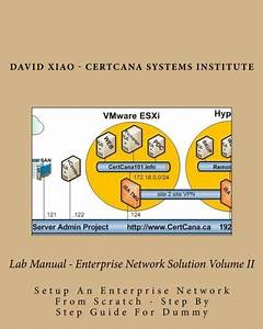 Download Lab Manual  U2013 Enterprise Network Solution Volume