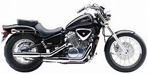 Honda Vt600c    Vt600cd Shadow Motorcycle Service  U0026 Repair