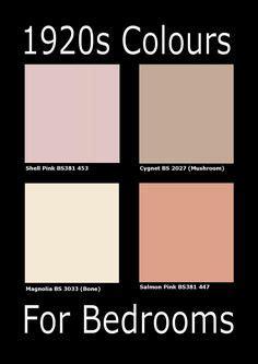historic color palette federal style artsparx color palette recipies techniques  tips