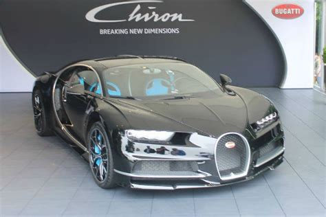 See more of bugatti chiron on facebook. Awesome Black Chiron Bugatti 2016 At The Goodwood Festival ...