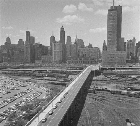 chicago  chicago skyline   images