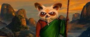 Master Shifu Kung Fu Panda – I am Avatar Andrew