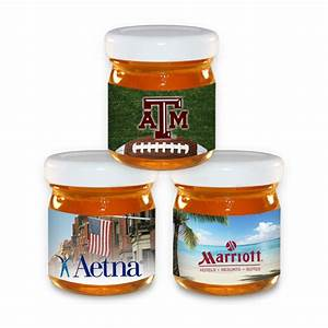 custom corporate honey jar favors aa gifts baskets With custom honey jars