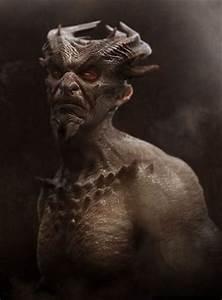 Matt Hadick/I, Frankenstein: Demons vs. Gargoyles on ...