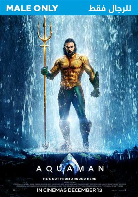 aquaman males   showing book  vox